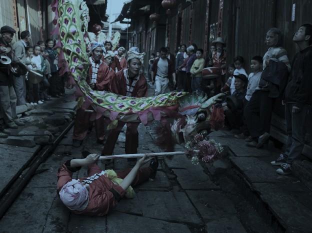 Hongjiang: Tuokou Town