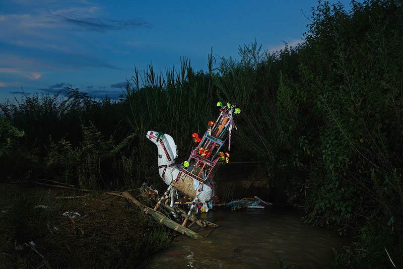 Xu Yunhua (Lahu) - The Sacrifice