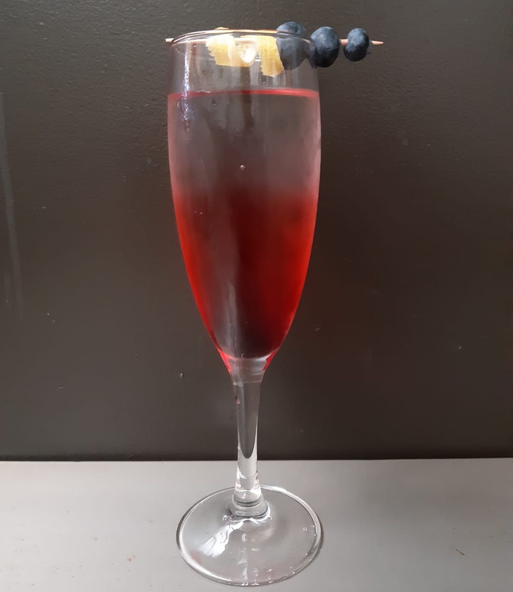 Kir Royale with Cassis cocktail .JPG