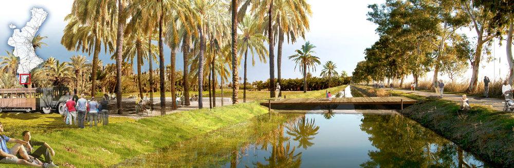 Alicante Regional Park