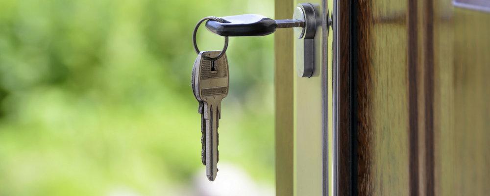 Housing advice -