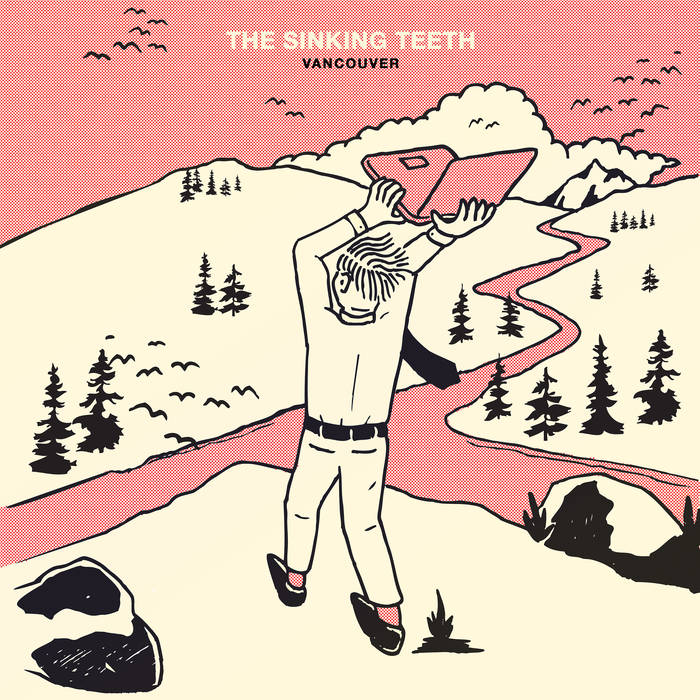 The Sinking Teeth - Vancouver