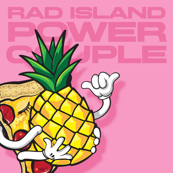 Rad Island - Power Couple