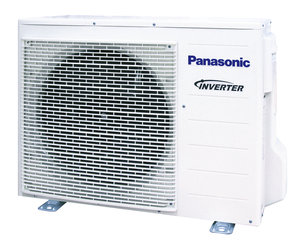 Panasonic outdoor unit