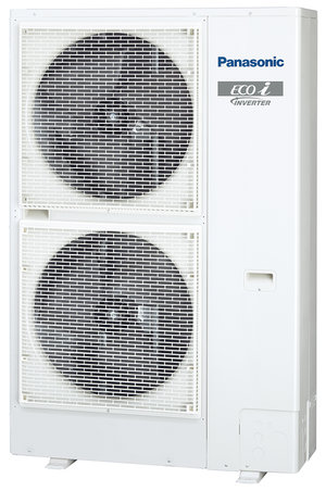 Panasonic ecoi mini-vrf