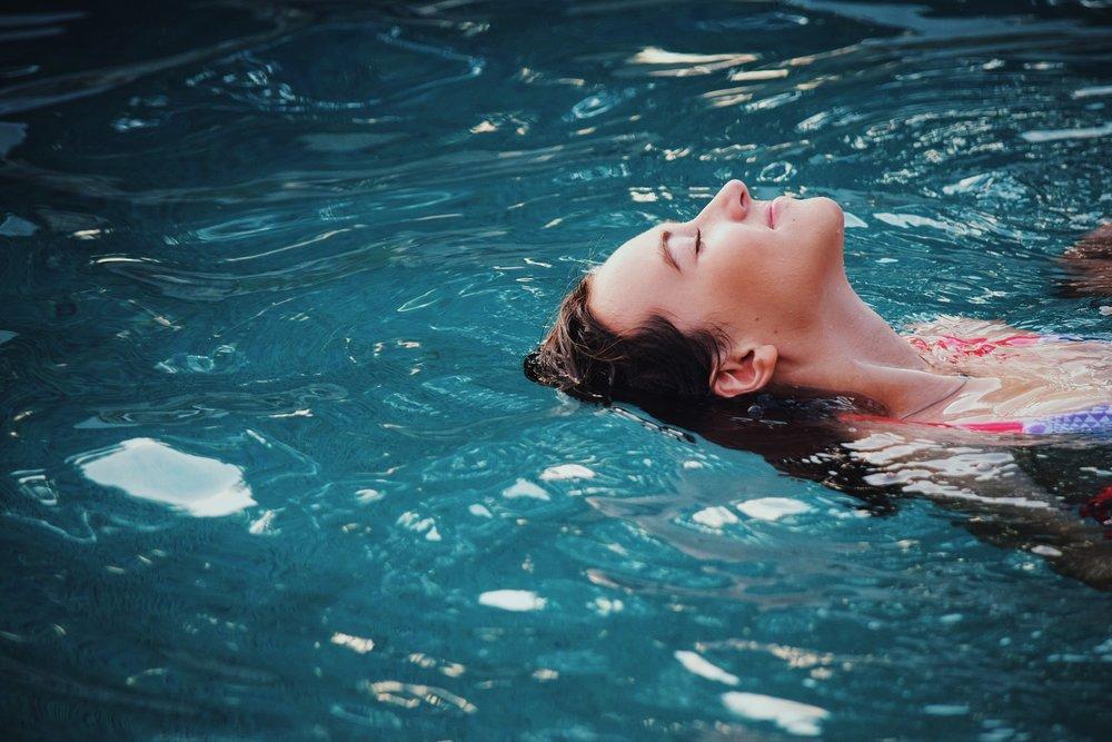 pool amenity condos