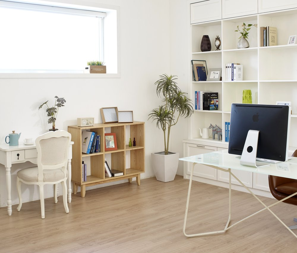 Unique storage ideas to free up space in your condo