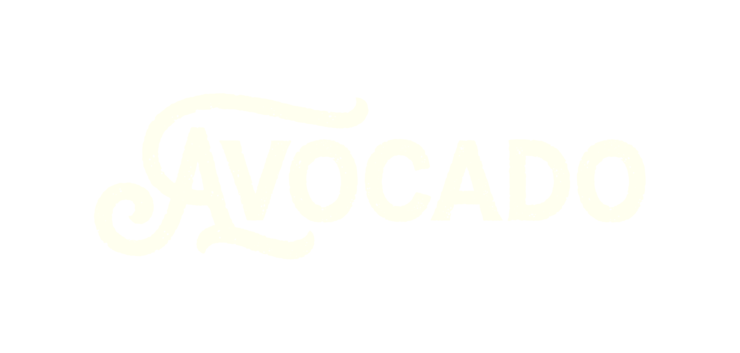 Avocado Health Bar