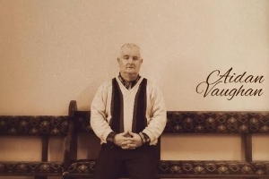 Aidan Vaughan -