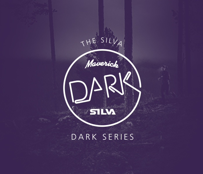 Welcome to the Maverick Silva Dark Series. If you enjoy trail running in the daylight then you are in for a real treat running in the dark! #thedarkawaits