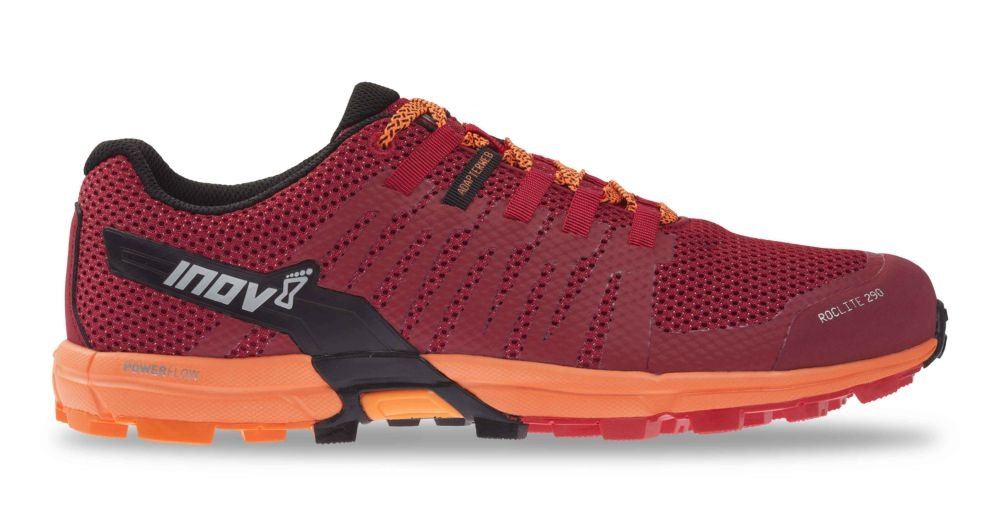 The Chamois Choice of Shoe from inov-8