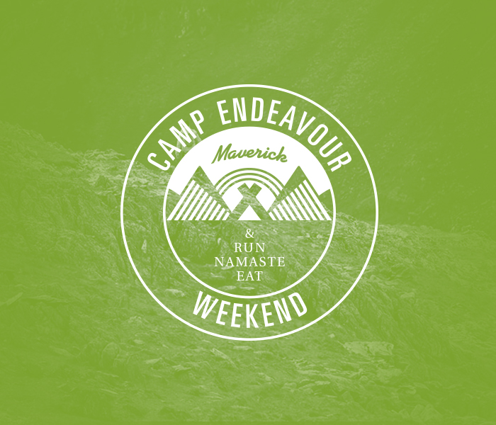 Welcome to Camp Endeavour a new breed of training camp designed to take you to the next level in trail running.  #thewildernessawaits
