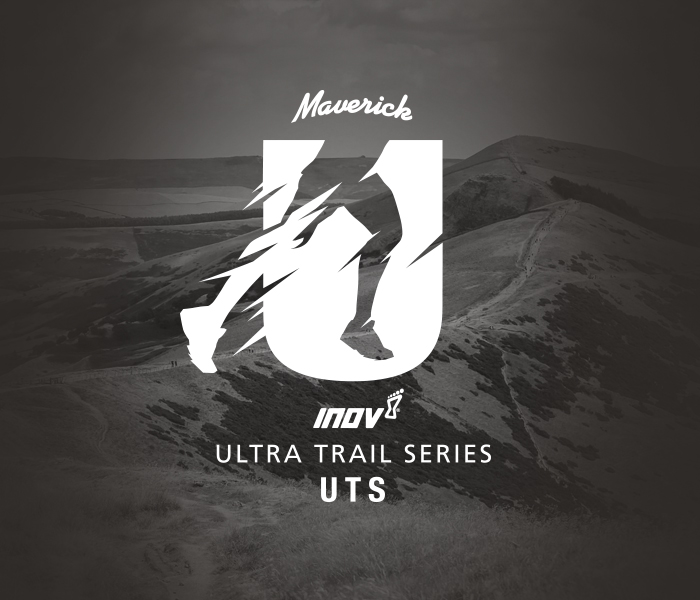 Maverick Inov-8 Ultra Trail Series (UTS) is the ultimate in endurance events.