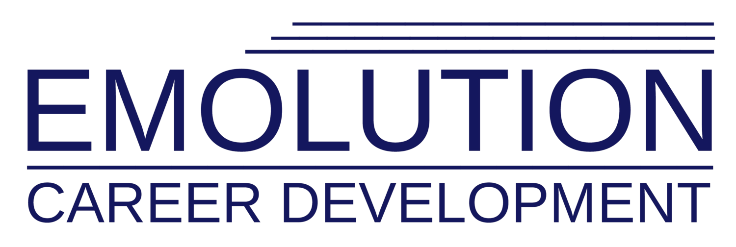 EMOLUTION Career Development
