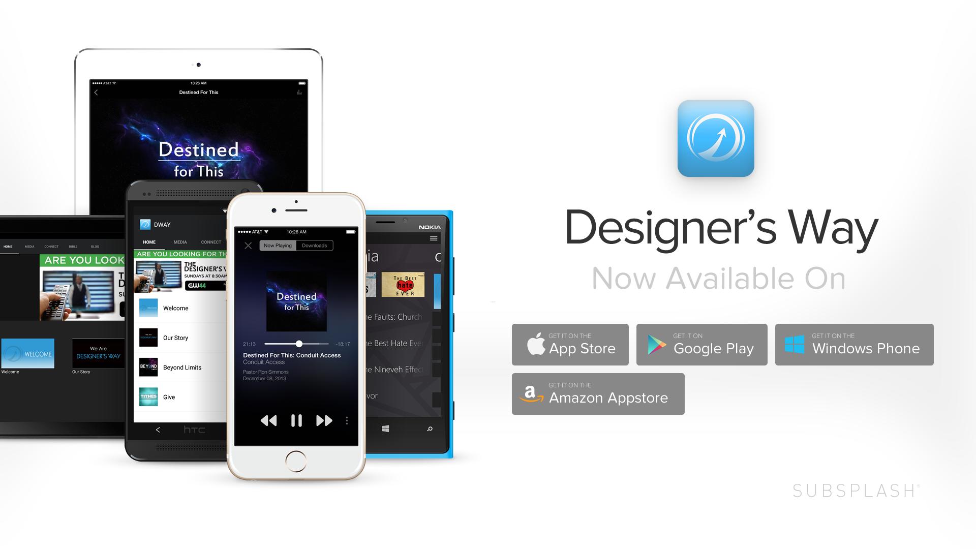 Designers Way - Designer home phones