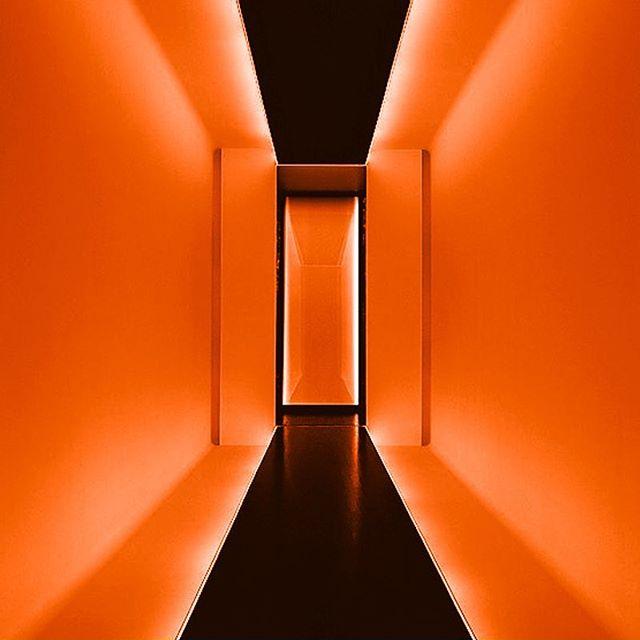 Orange Mood.