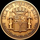 Socidad Numismatica de Puerto Rico