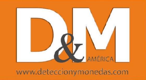 Revista D&M. Detección y Monedas