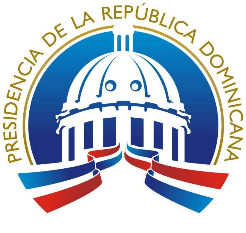presidencia de la republica. Patrocinador de Numiexpo
