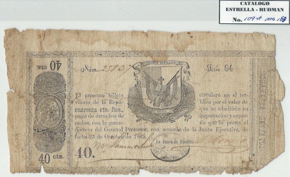 ER-109-A  1865-10-23-40¢-Ser A-Lamarche-Herrera.jpeg