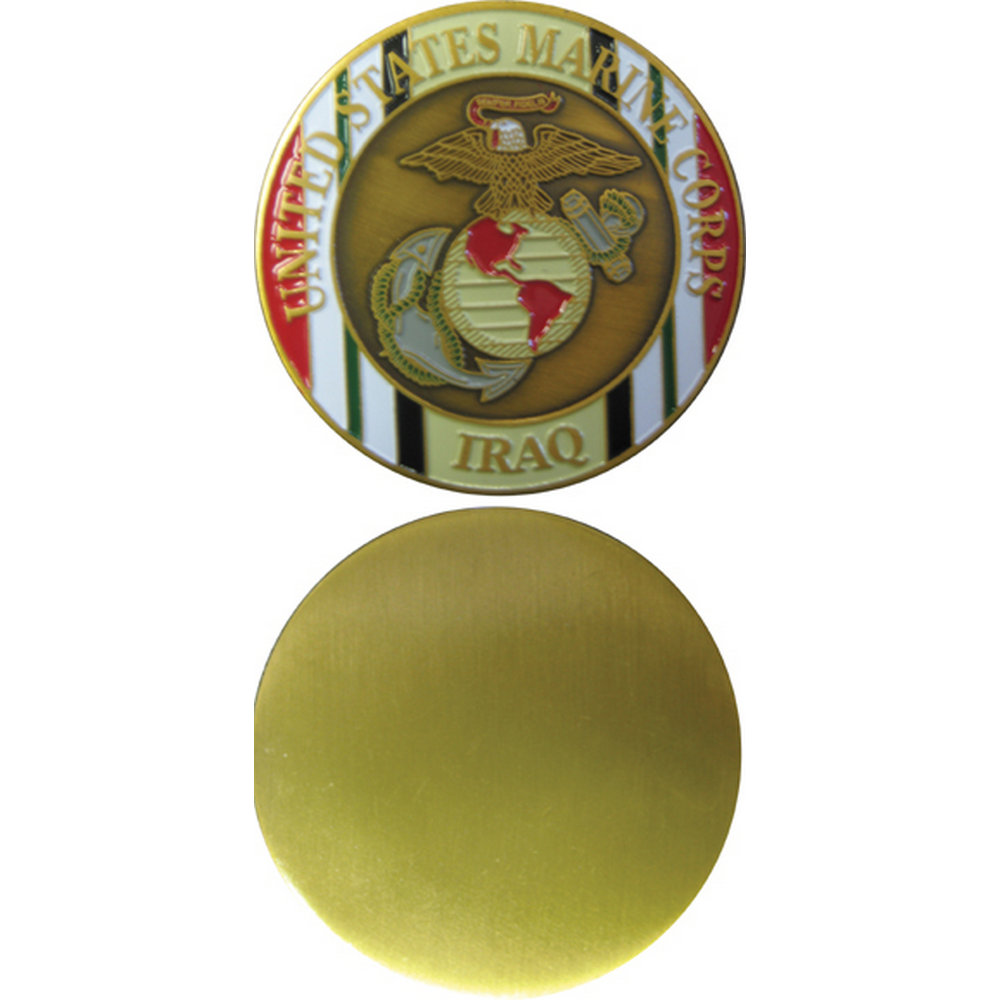 token Irak USMC