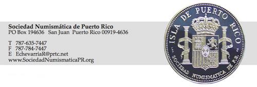 Sociedad Numismática de Puerto Rico