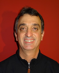 Podiatrist John Deleonibus Annapolis