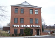 Our Annapolis  Office