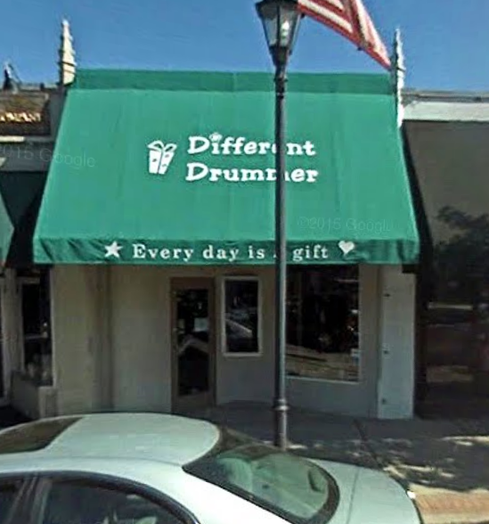 Different Drummer.png