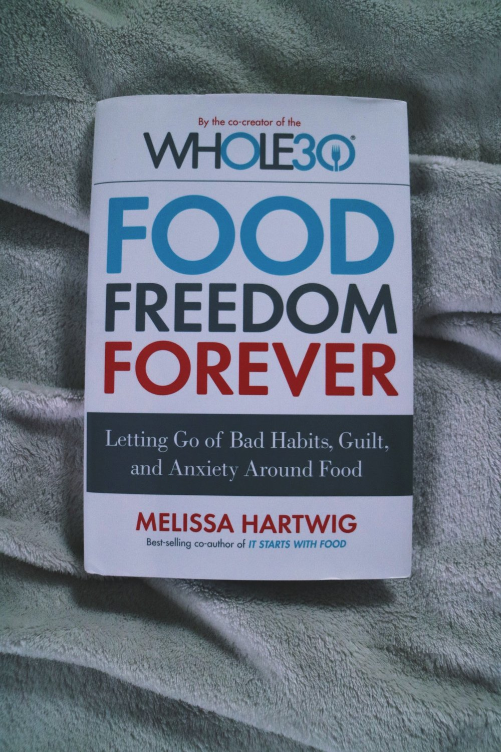 Whole30 Blog Post