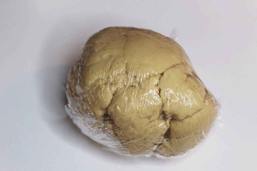 Pains Au Chocolate Dough