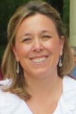 Sarah Gordon  Marketing Director