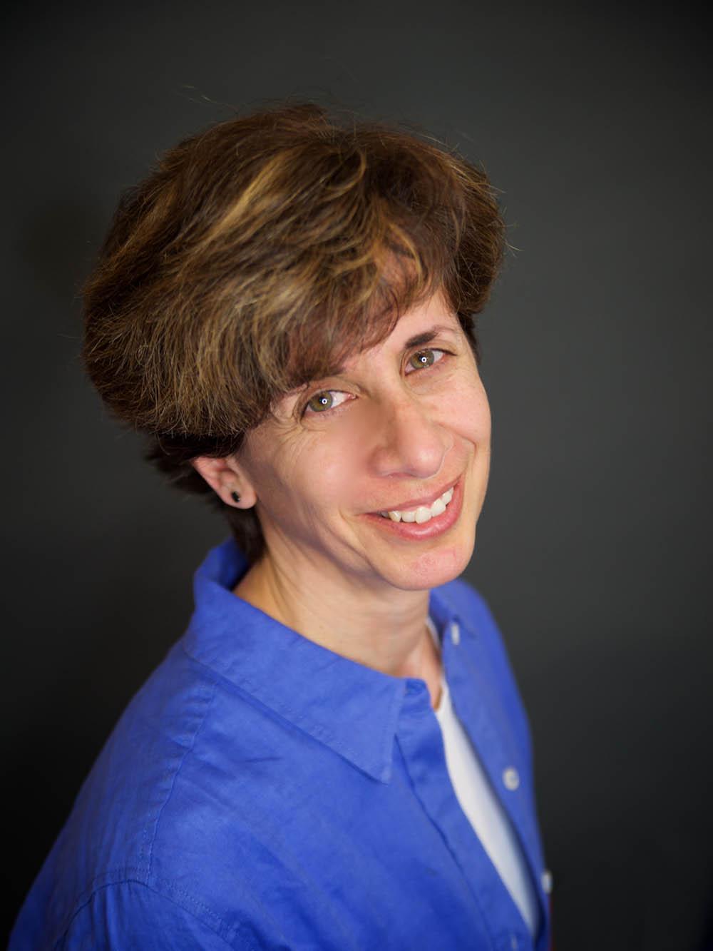 Bridget Borsa<br/>Information Technology Manager