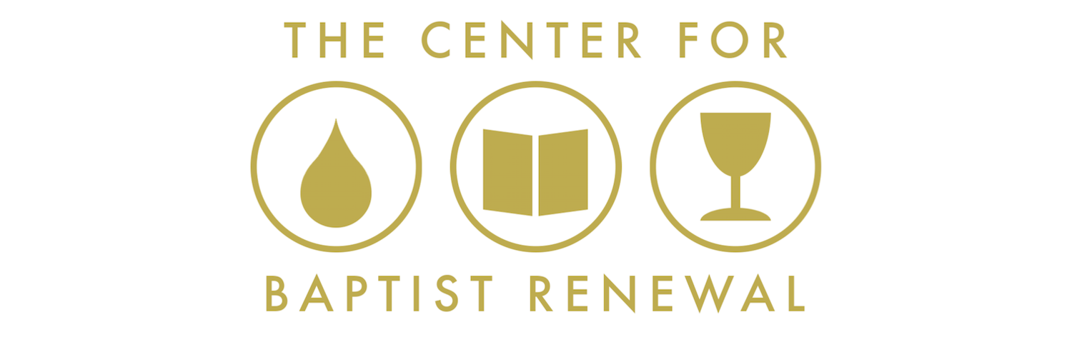Center For Baptist Renewal