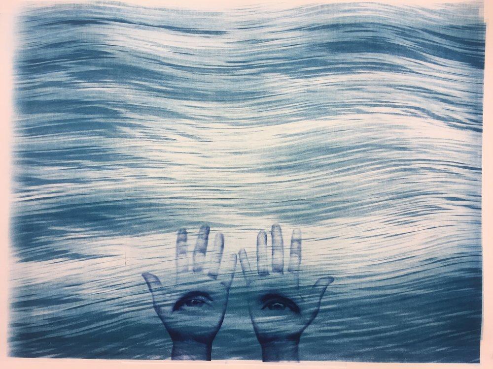 Eyes for Eyes, Aubrey Roemer