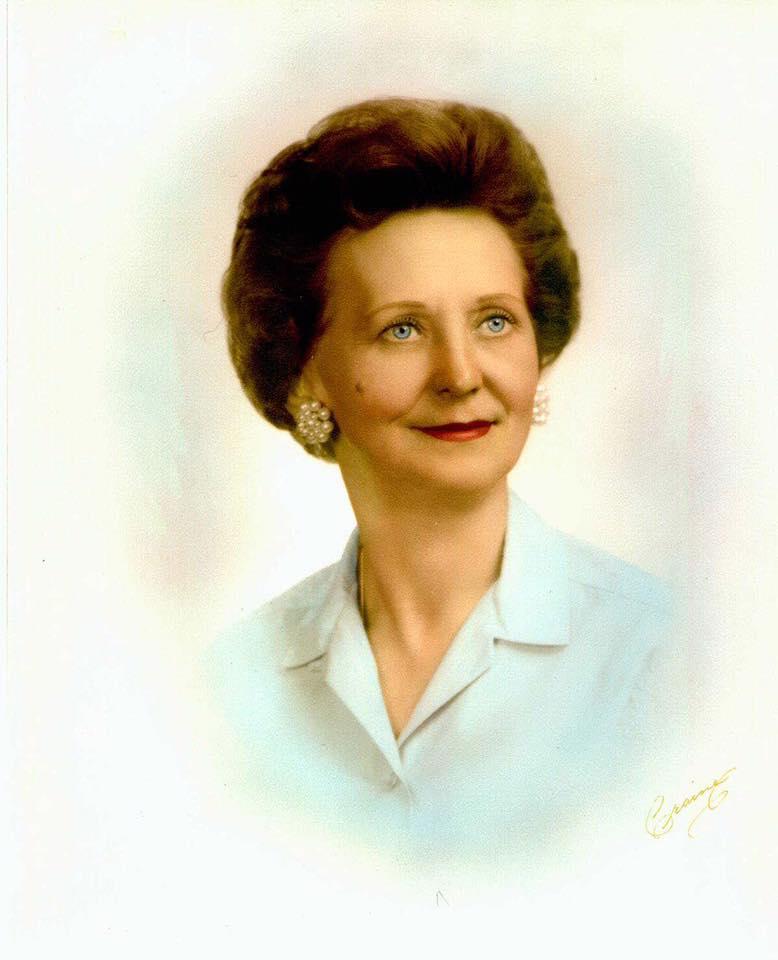 Claire (Pawlowski) Halvangis (1916-1980)