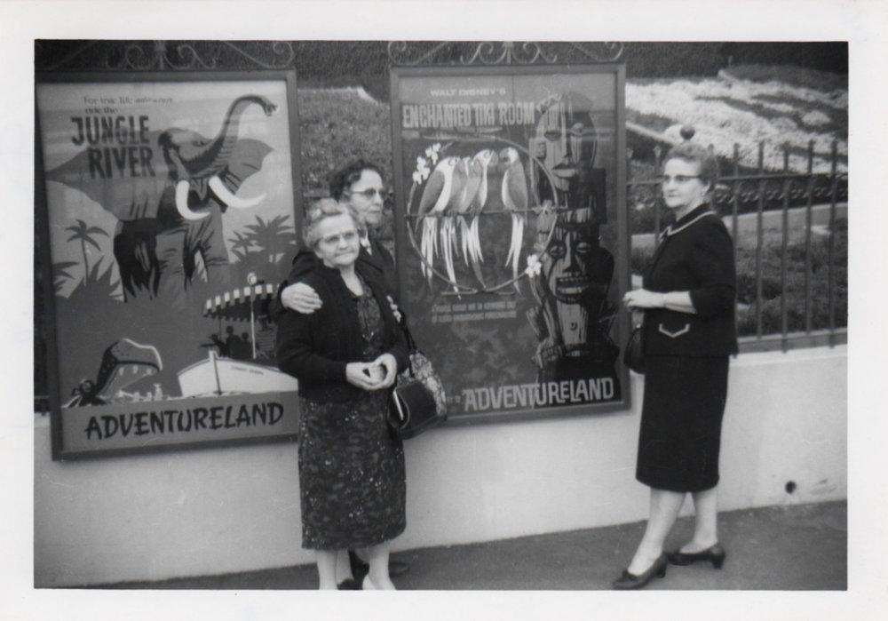 Disneyland, 1965