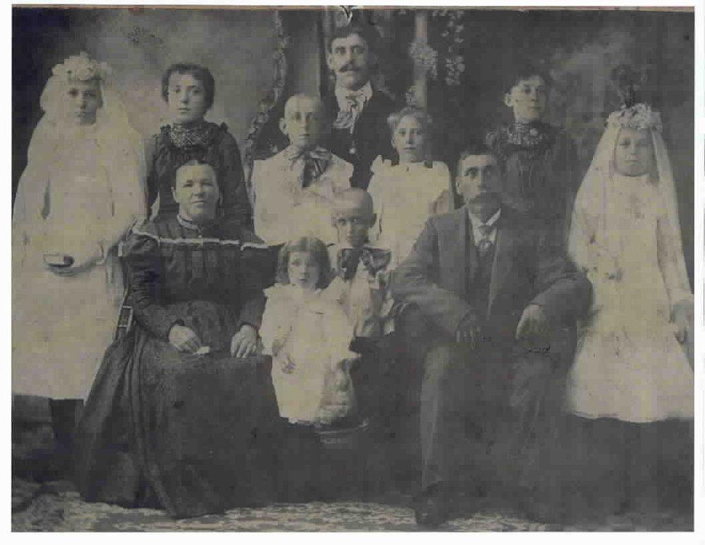 Grzeskowiak Family