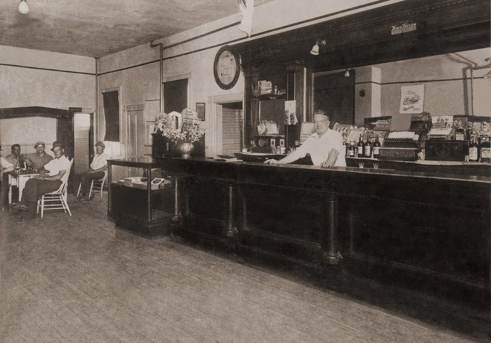 Hanley Tavern