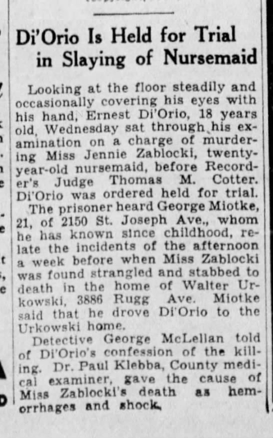 Detroit Free Press 12/14/1933
