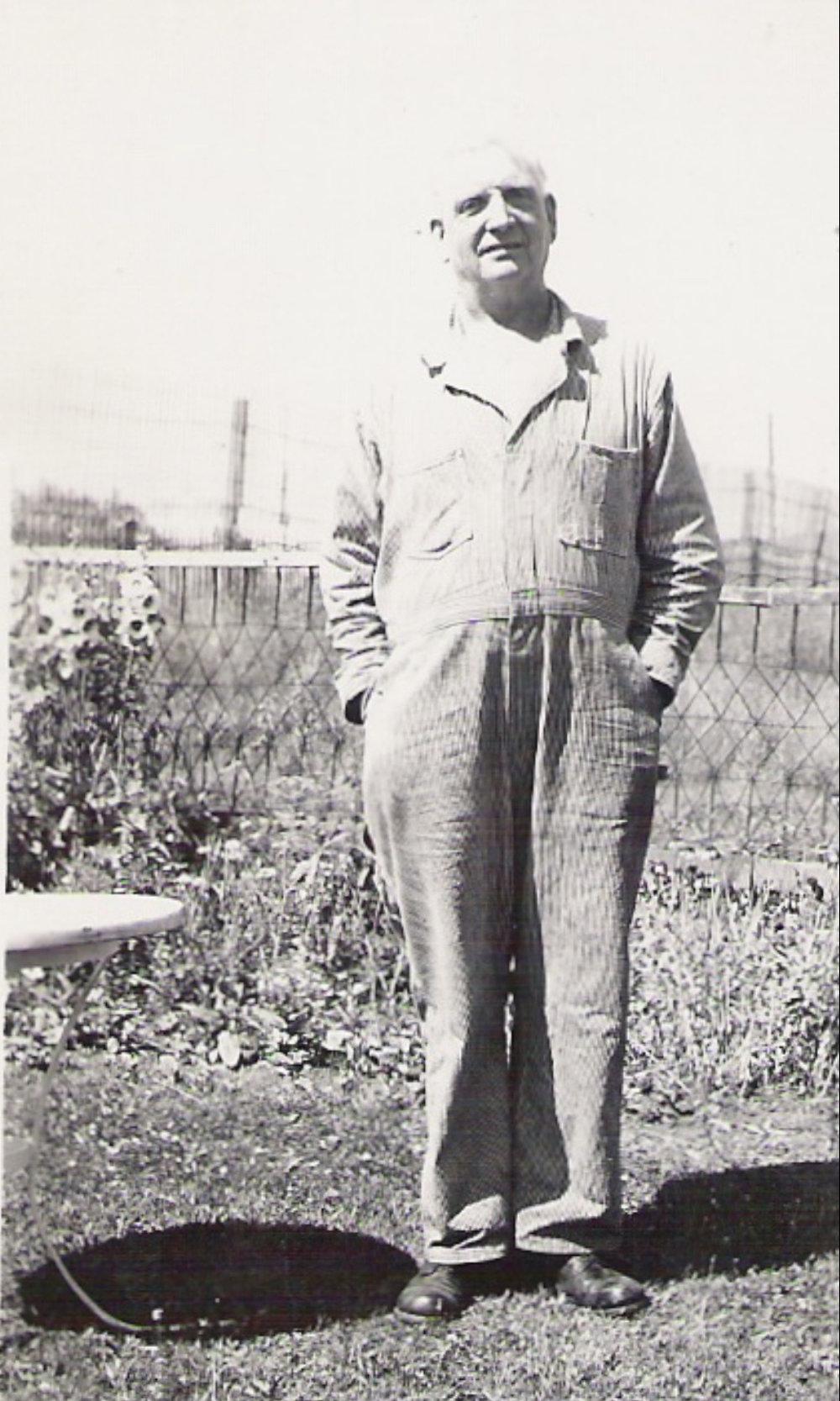 "John ""Jack"" Hanley (1885-1946)"