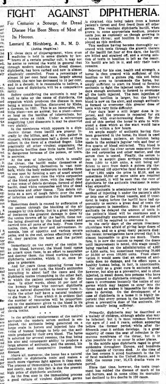 Detroit Free Press 11/6/1910