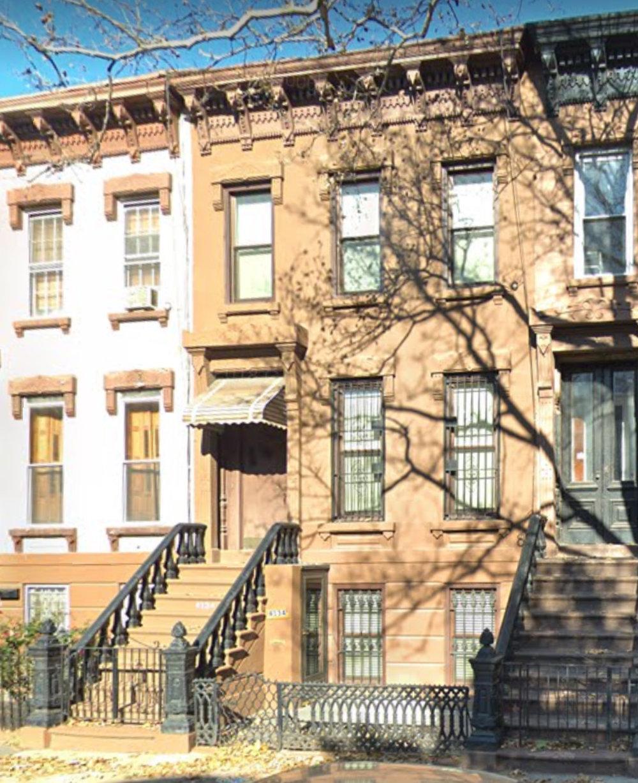 413 Quincy St. - Brooklyn, NY