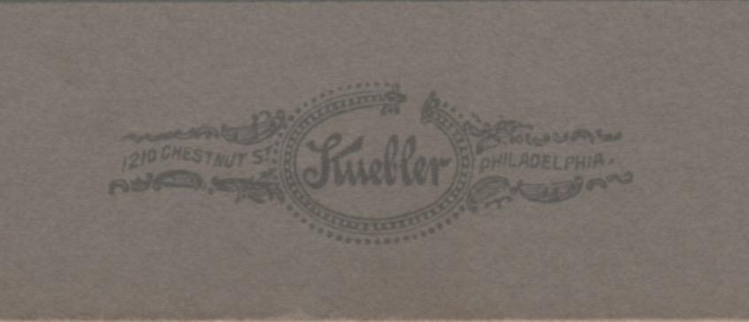 Stuebler Philadelphia