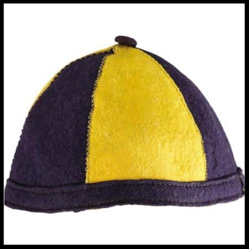"""Hat worn by Spanky from """"Our Gang"""""""
