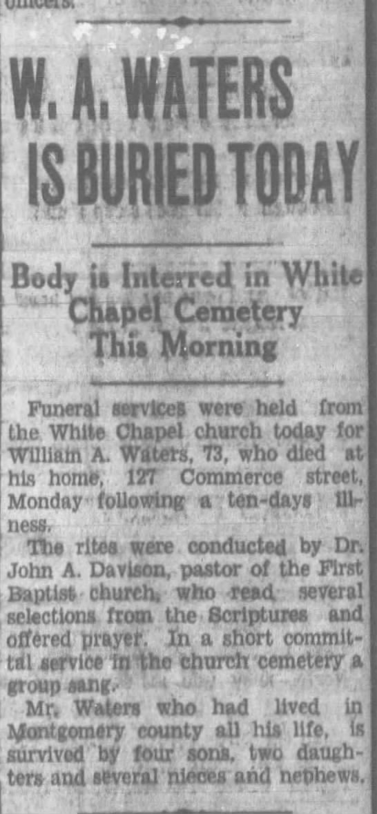 The Leaf-Chronicle (Clarksville, TN) 2/26/1935
