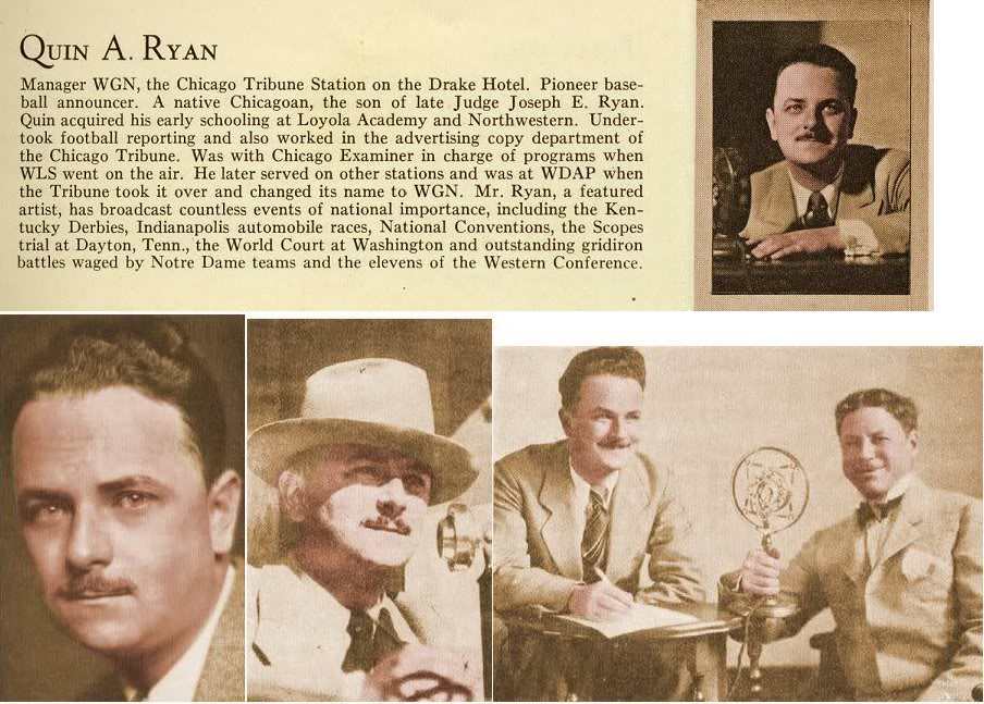 Quin A. Ryan (1898-1978)
