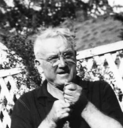 Eugene Timothy Hanley (1896-1958)