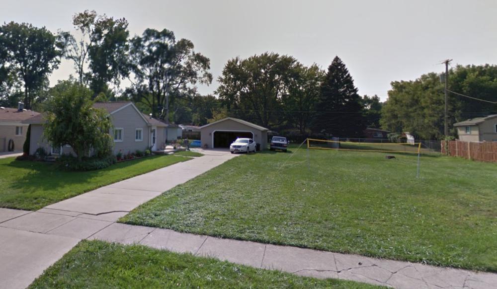 7537 Gilman St. Westland, MI