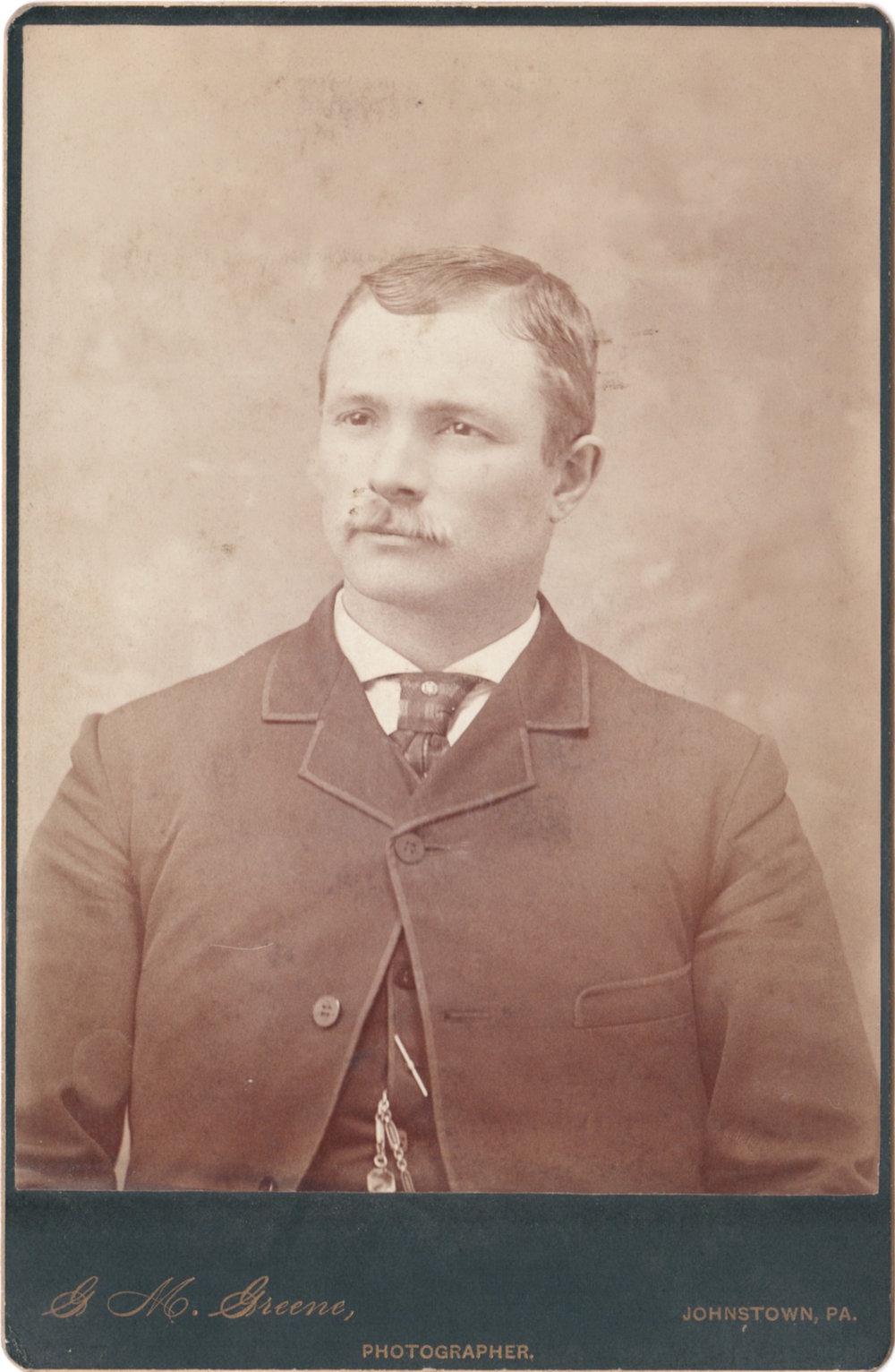 Joseph Costlow (1855-1932)